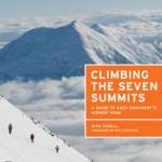 """Climbing the Seven Summits"""