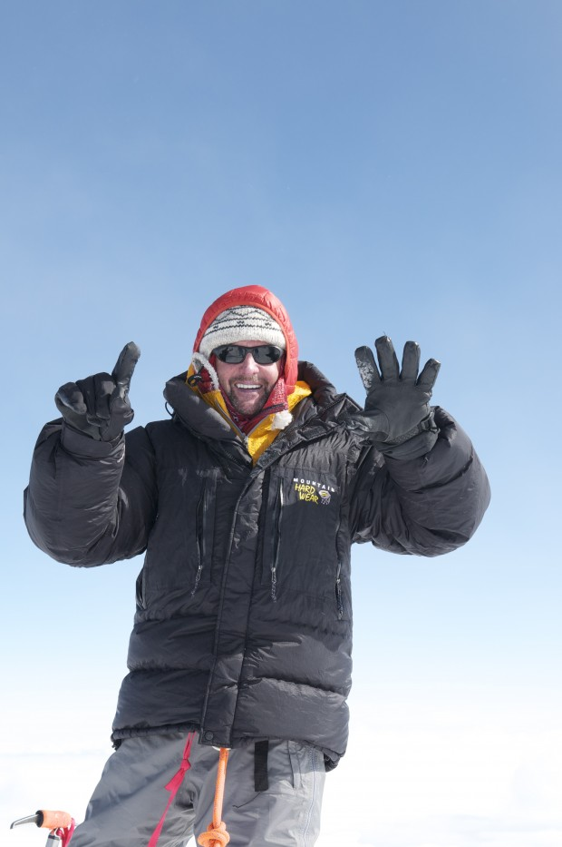 Denali Summit