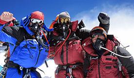 Seven Summits Club