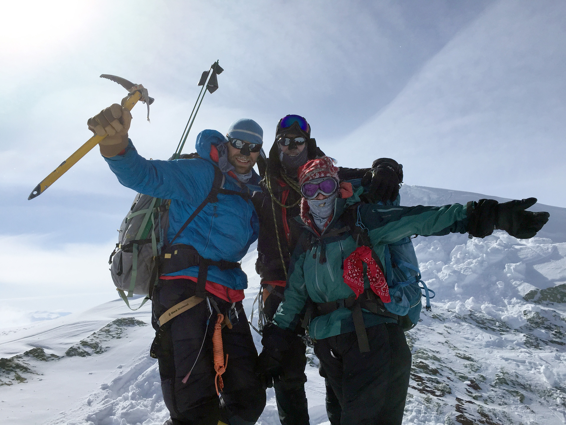 61532cd448b Vinson Massif is one of the great mountains of the world and a truly wild  adventure as the highest mountain in Antarctica and likely the coldest  mountain on ...